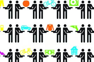 L'économie collaborative un phénomène en vogue