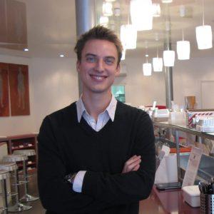 Rencontre avec Jean-Claude Menz fondateur de Food&You