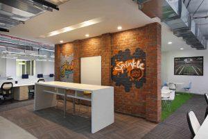 Espaces de travail, bureaux à Splinkr - Bangalore