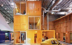 Espaces de travail et bureaux à Pallotta Teamworks - Los Angeles