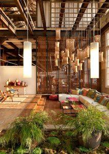 Espaces de travail, bureaux à Philadelphie, USA - Urban Outfitters