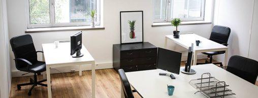 Déco de bureau : un espace Hub-Grade à Limonest