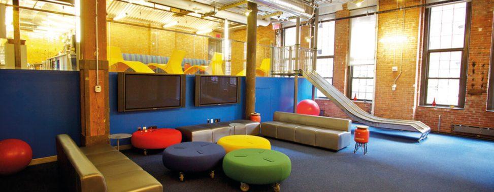 L 39 espace de travail et la motivation blog hub grade for Espace minimum de travail
