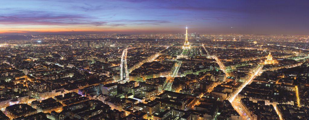 Coworking à Paris