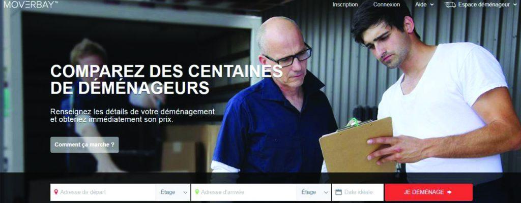 Trouver un déménageur à Lyon : Moverbay