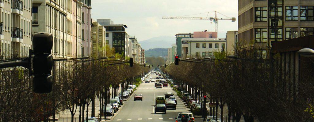 De Jean Jaurès à Gerland : Lyon 7ème