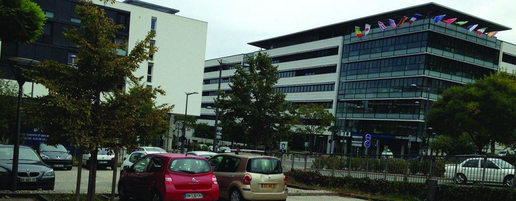 Top 5 des quartiers ou installer des bureaux a Lyon : Lyon 9