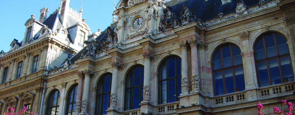 Top 5 des quartiers ou installer des bureaux a Lyon : La Presqu'ile