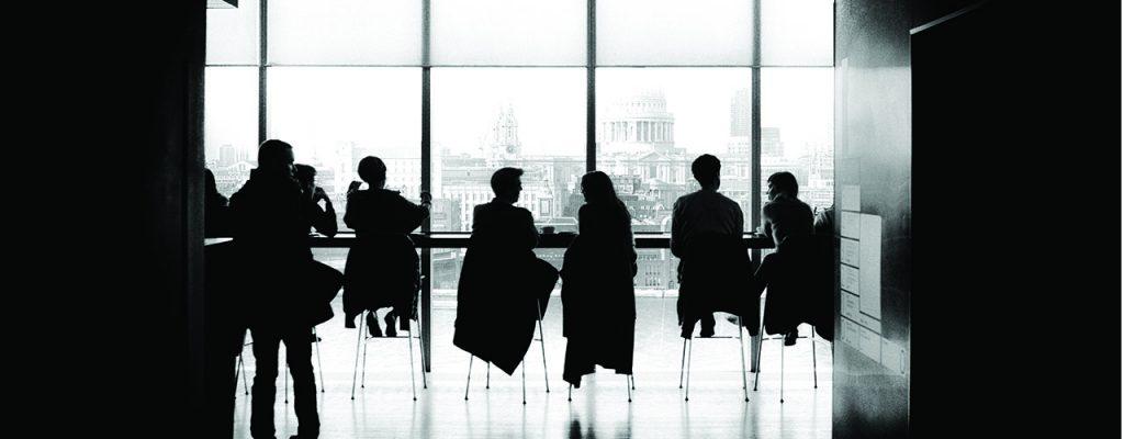 Reunion de travail : en salle ou en coworking