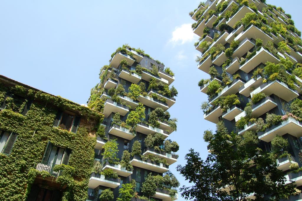 constructions écologiques