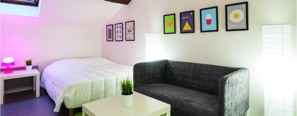 Chez Nestor, une offre d'appartements de qualité !