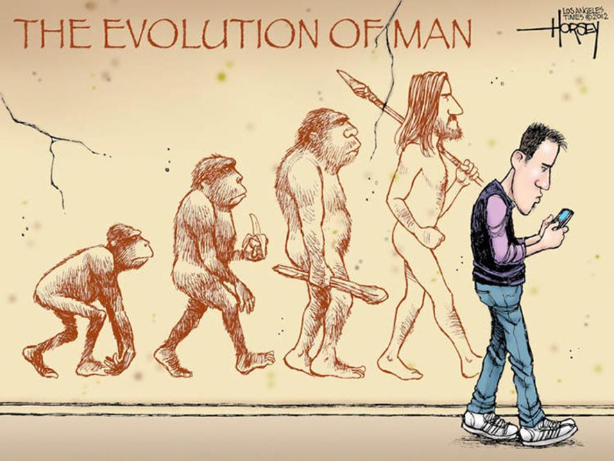 faculté d'adaptation de l'homme