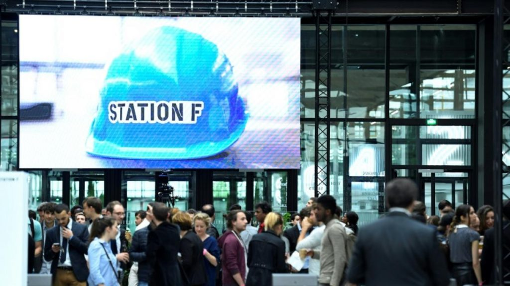 Station F : de grandes attentes
