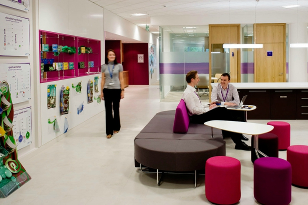 Travailler en open space : aménagez différemment !