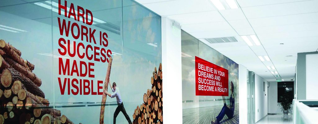 Office branding : comment faire ?