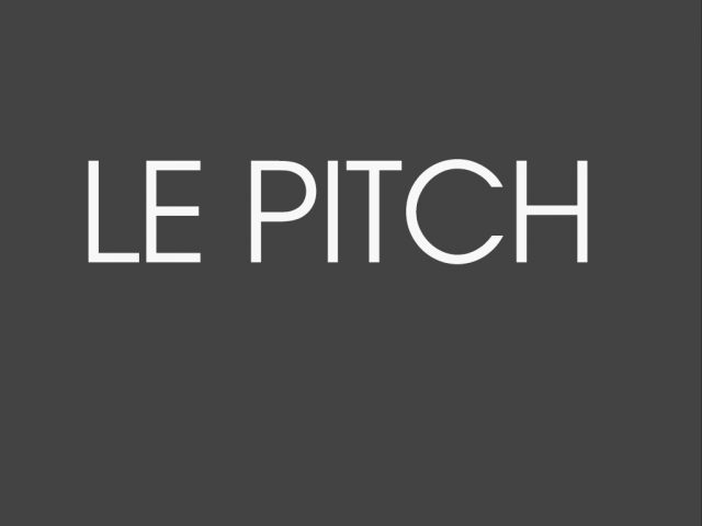 le pitch