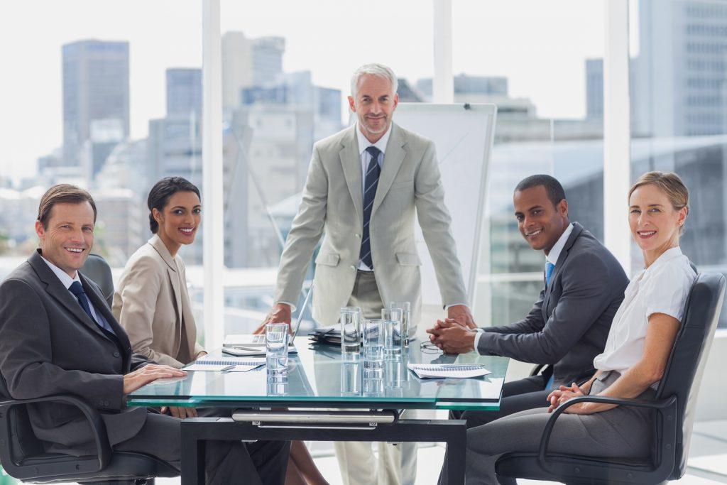 La technologie au travail : Quelles incidences pour l'entreprise ?