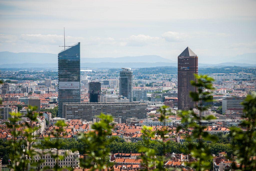Zoom sur la Techlid : Lyon, une référence