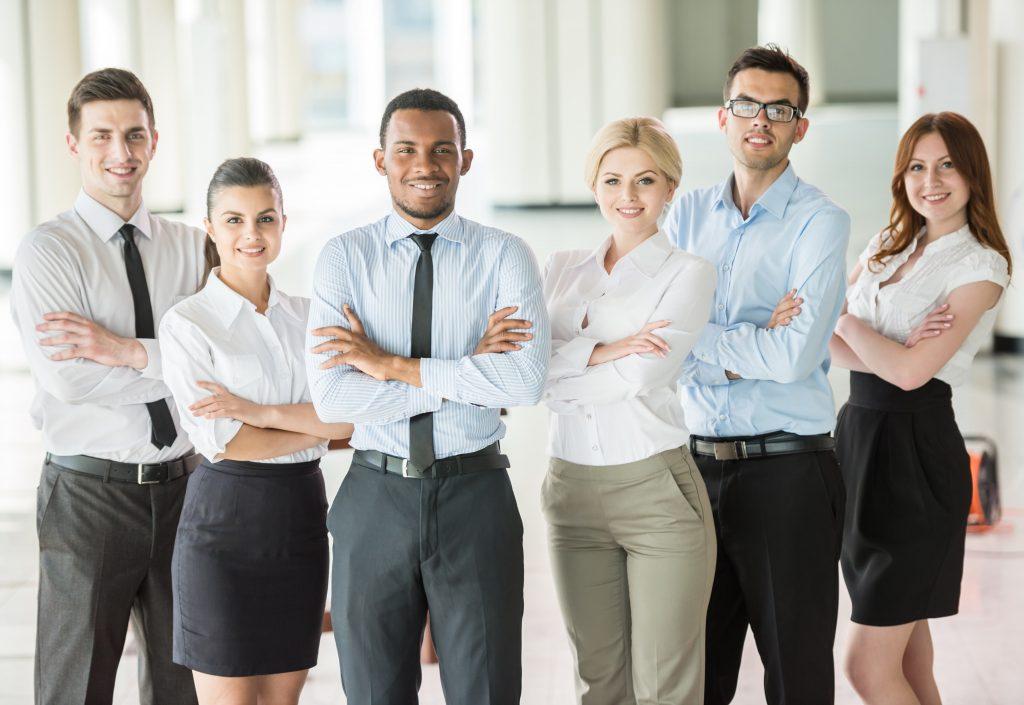 La génération Y : leur place au travail