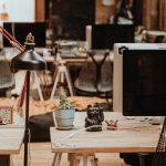 optimiser un espace de bureau