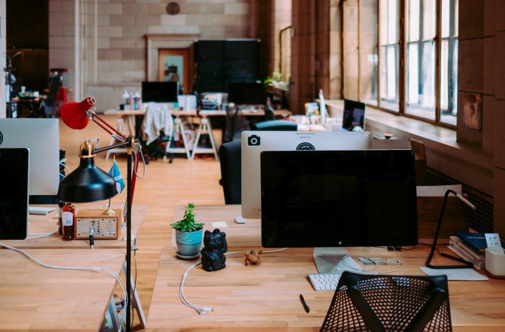 Louer un espace indépendant : une relative autonomie