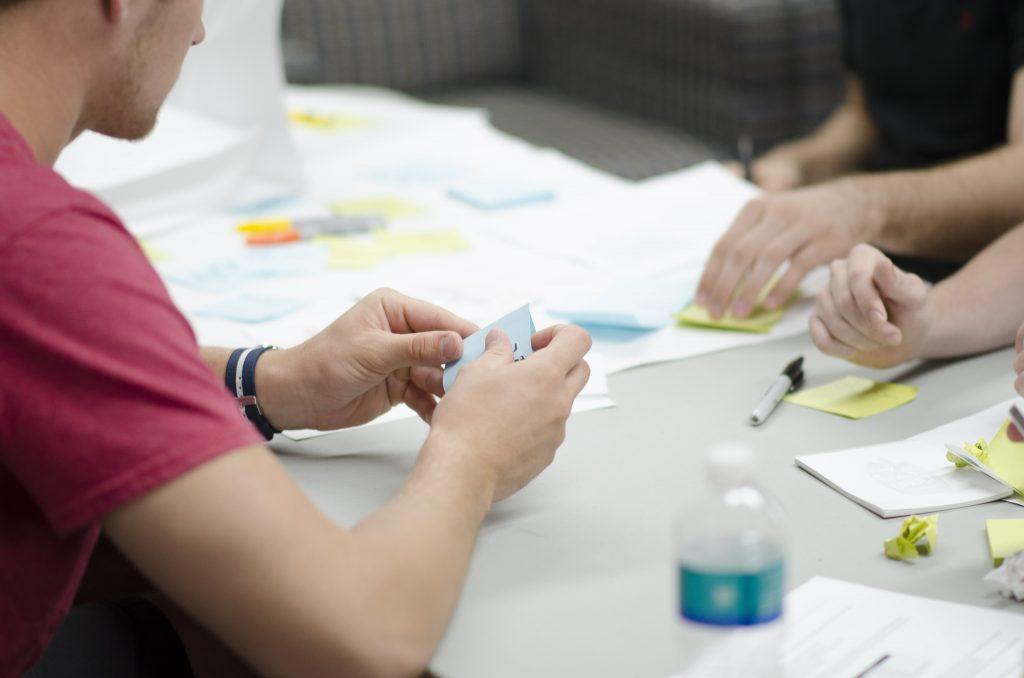 Louer un espace indépendant : les start-ups