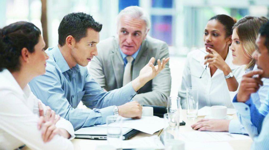 Comment faire échouer une réunion professionnelle ? - Monopoliser la parole