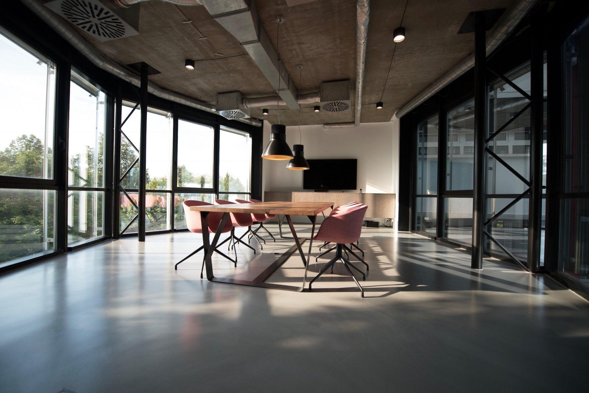 Paris la destination pour louer un bureau en centre daffaires