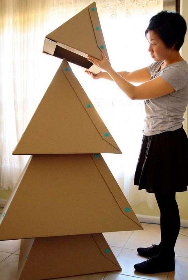 d corer son bureau pour no l blog hub grade. Black Bedroom Furniture Sets. Home Design Ideas