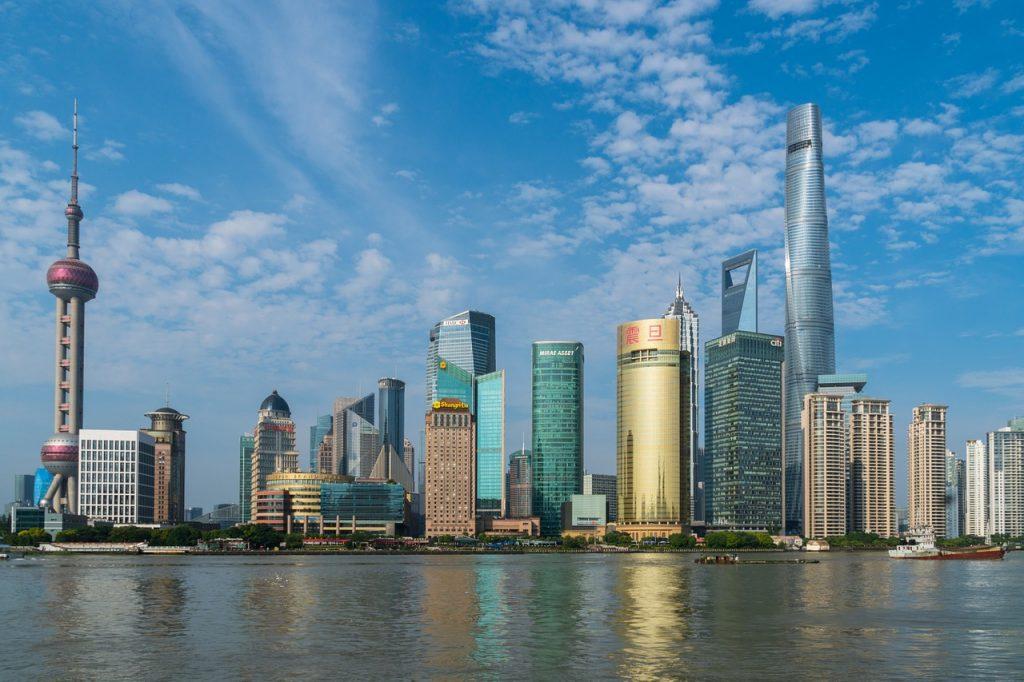 Coworking en Chine : destination Shanghaï