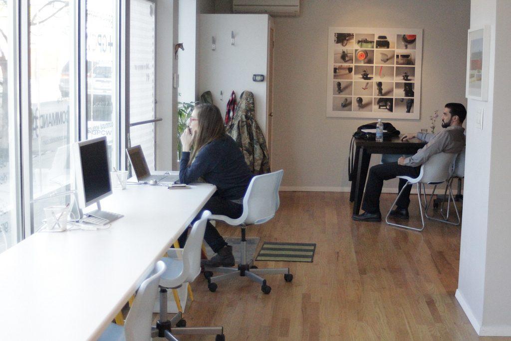 Coworking spécialisé, thématique ou généraliste : une notoriété importante