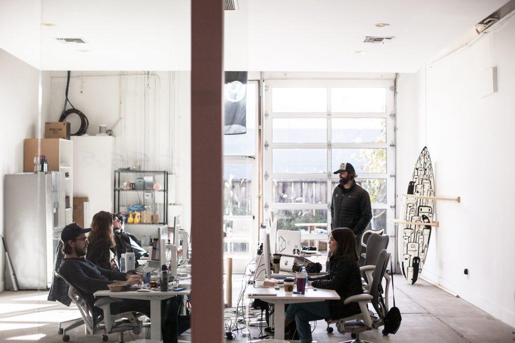 Coworking spécialisé, thématique ou généraliste : un succès relatif