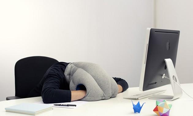 Le coliving : dormir mieux au travail !