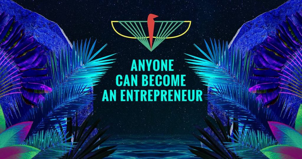 "Chez The Family, ""anyone can become an entrepreneur"""
