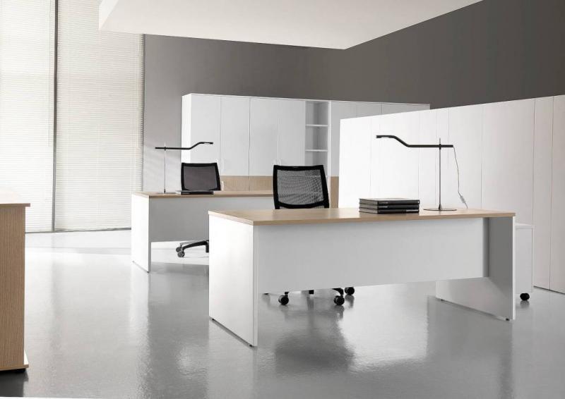Décoration de bureaux : mobilier neuf ou d'occasion pour les start-ups ?