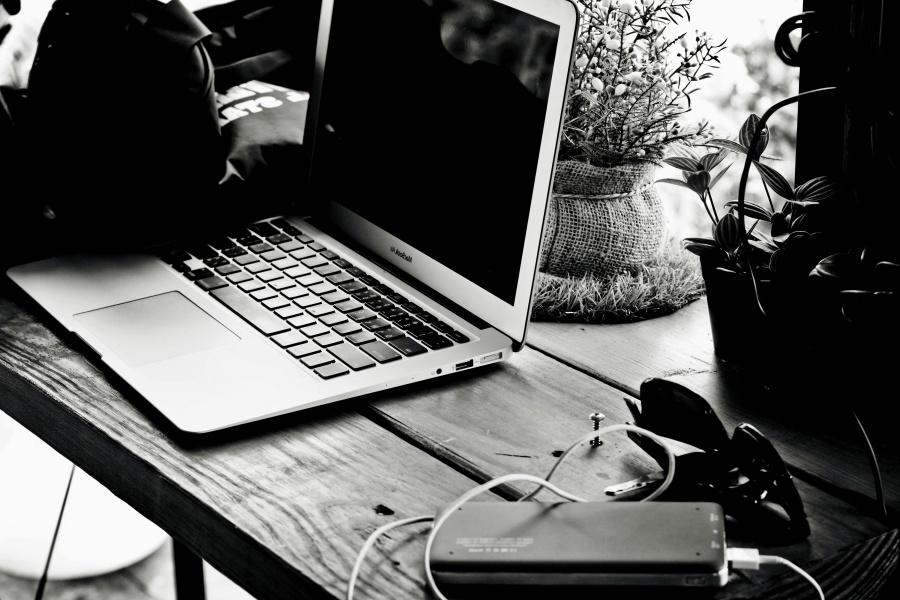 La technologie au travail : Des changements marquants