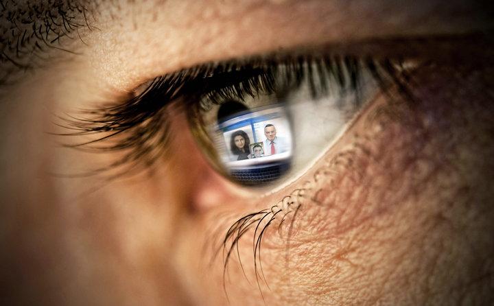 La technologie au travail : L'altération de la vision, un risque