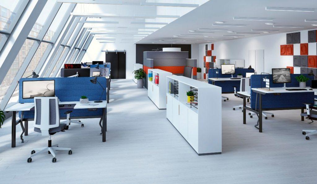 Les bureaux de Kollori - 2