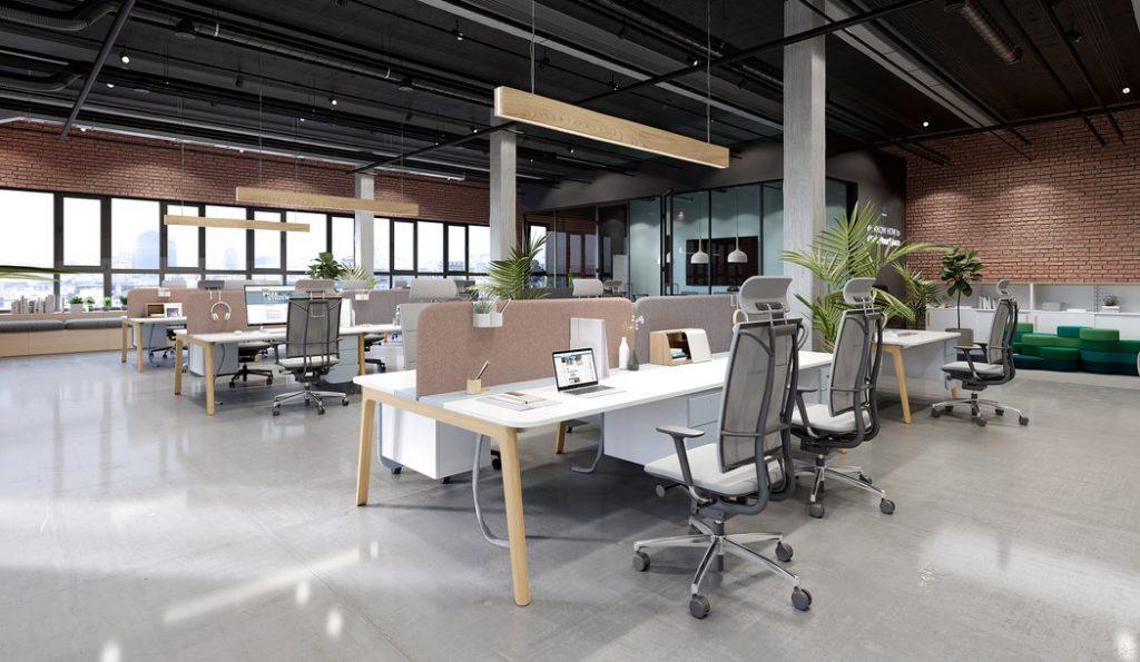 Les bureaux de Kollori - 1