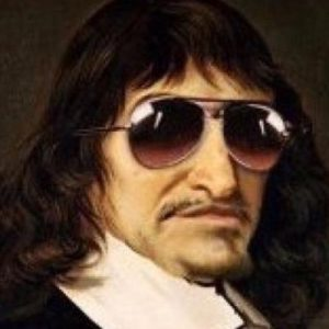 Descartes Swag