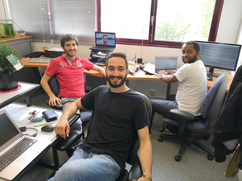 L'équipe de Woltö nous parle de la colocation d'entreprises