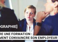 Suivre une formation : comment convaincre son employeur