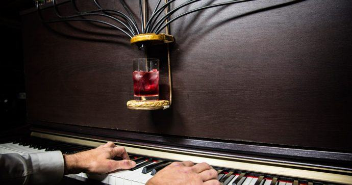 Pianocktail
