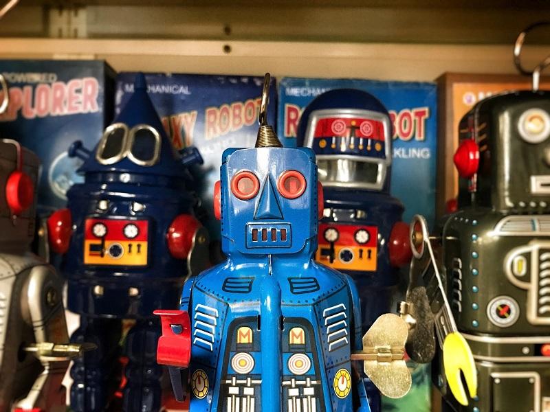 Robotisation - automatisation des tâches