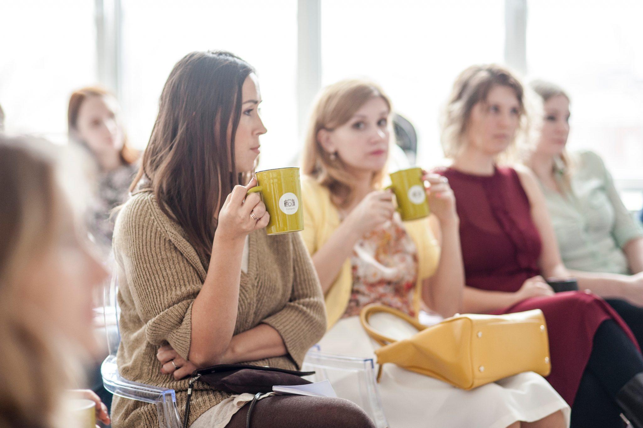 La boisson chaude au bureau : un rituel