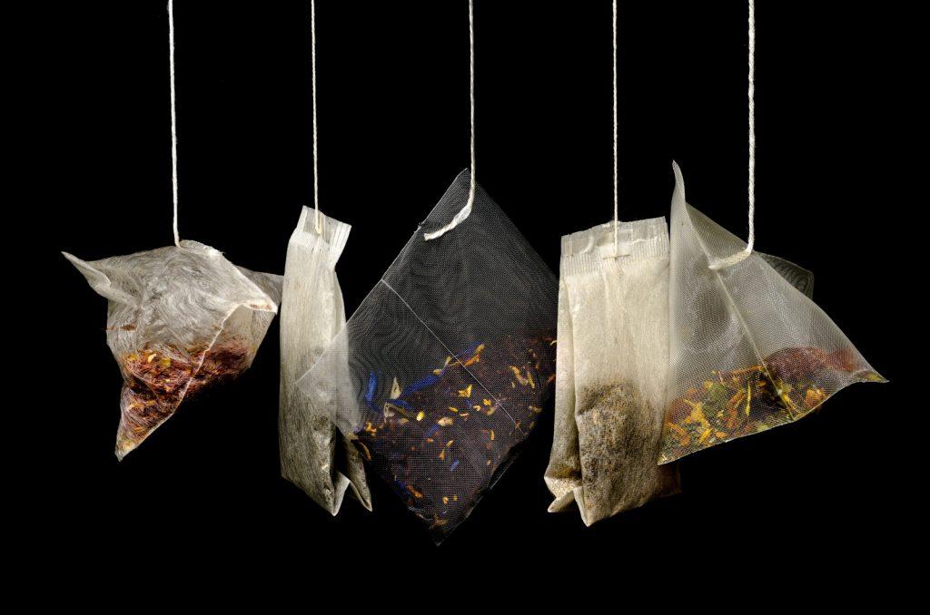 Douceur et versatilité du thé