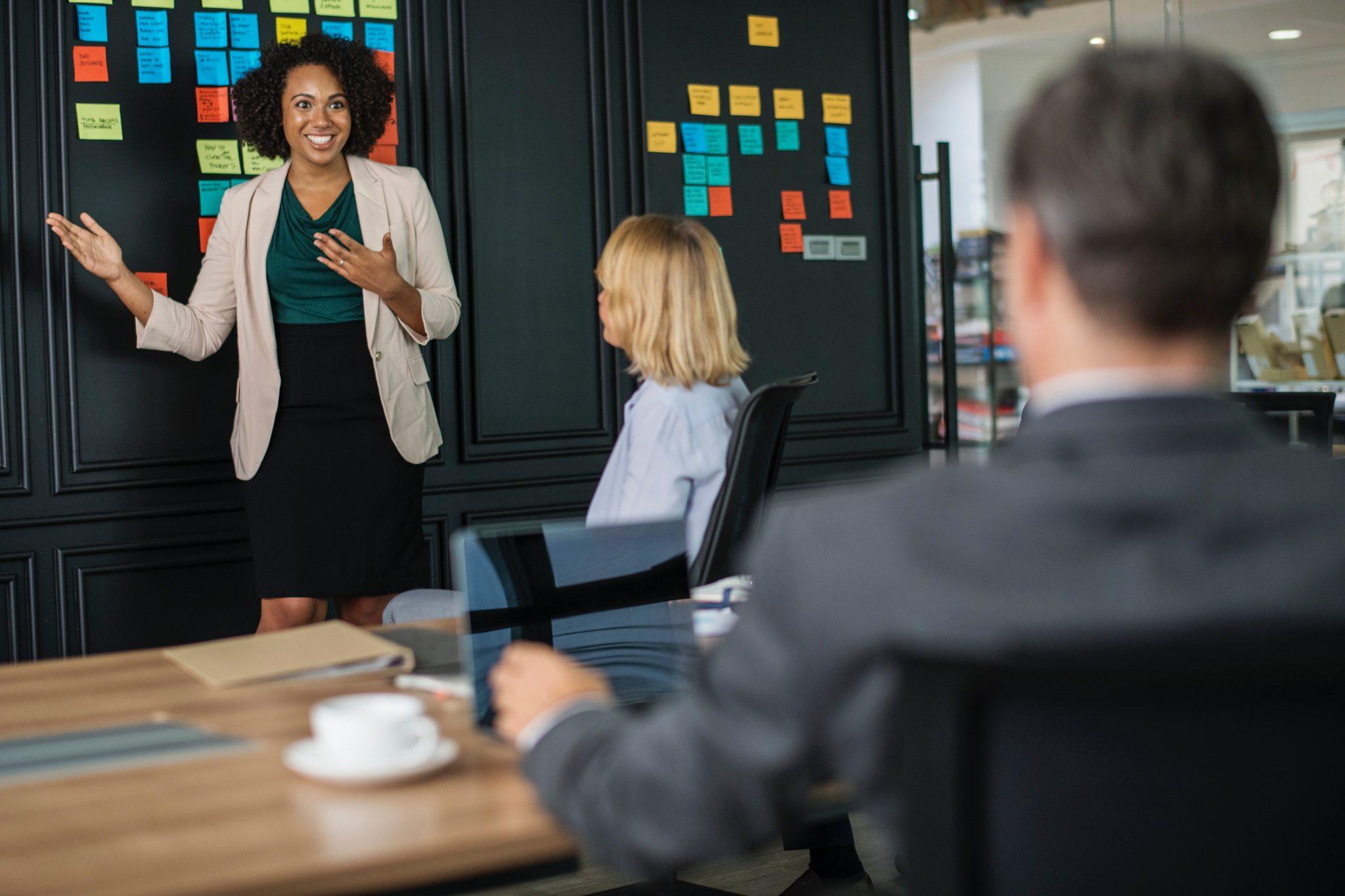 Actions de formation et de sensibilisation en entreprise