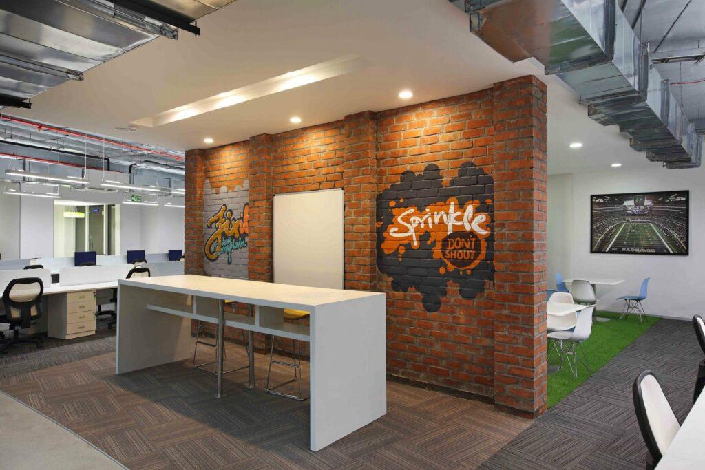 Déco de bureau : 10 espaces de travail tendance | Hub-Grade ...