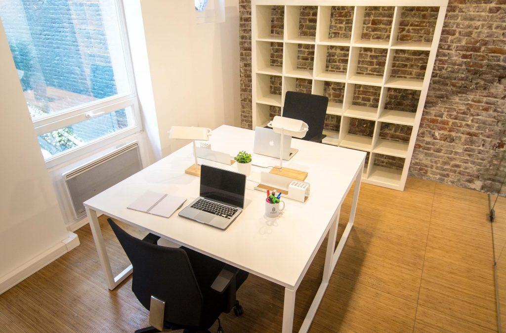 La Maison du Coworking Lille