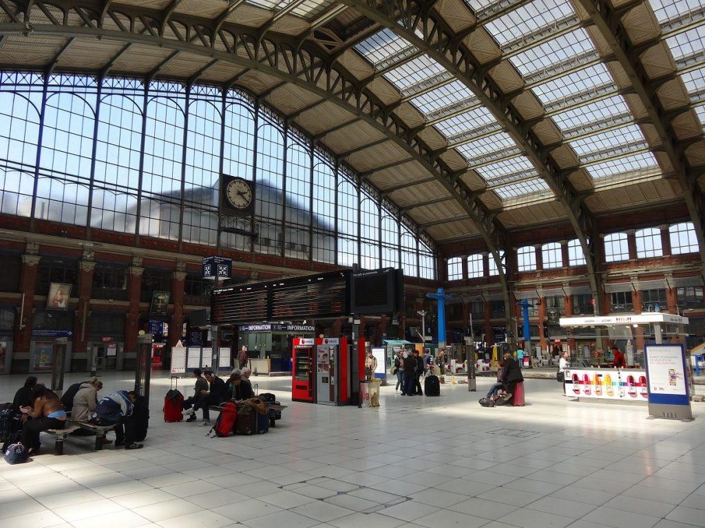 Gare de Lille Flandres